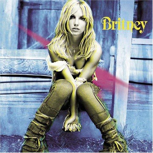Foto alba: Britney - Spears, Britney