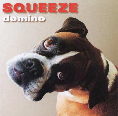 Foto alba: Domino - Squeeze