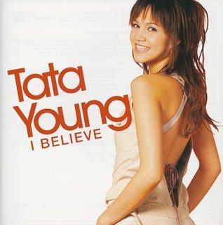 Foto alba: I belive - Tata Young
