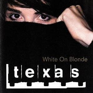Foto alba: White On Blonde - Texas