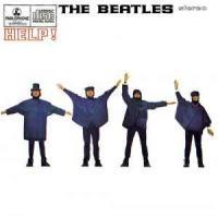Foto alba: Help! - The Beatles