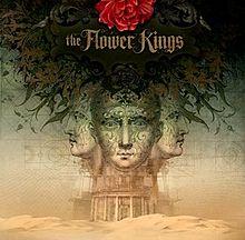 Foto alba: Desolation Rose - The Flower Kings
