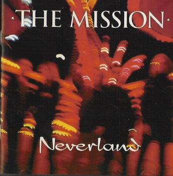 Foto alba: Neverland - The Mission