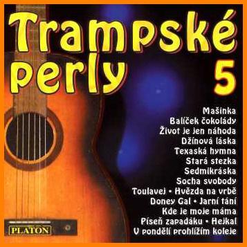 Foto alba: Trampské perly 5 - Trampské perly