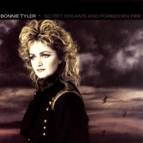 Foto alba: Secret Dreams And Forbidden Fire - Tyler, Bonnie