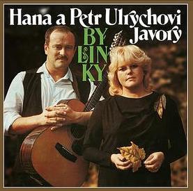Foto alba: Bylinky - Ulrychovi, Hana a Petr
