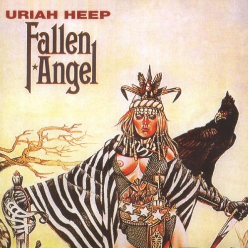 Foto alba: Fallen Angel - Uriah Heep