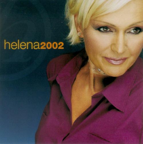 Foto alba: Helena 2002 - Vondráčková, Helena