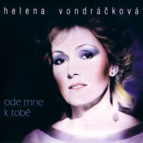 Foto alba: Ode mne k tobě - Kolekce Heleny Vondráčkové 12 - Vondráčková, Helena