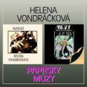Foto alba: Paprsky / Múzy - Kolekce Heleny Vondráčkové 9 - Vondráčková, Helena