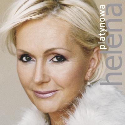 Foto alba: Platynowa Helna - Vondráčková, Helena