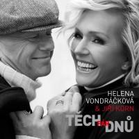 Foto alba: Těch pár dnů - Vondráčková, Helena