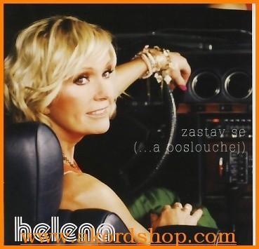 Foto alba: Zastav se (...a poslouchej) - Vondráčková, Helena