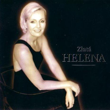 Foto alba: Zlatá Helena - Vondráčková, Helena