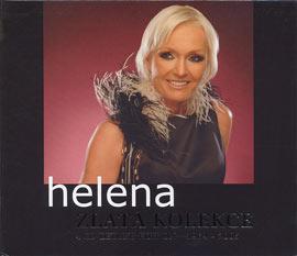 Foto alba: Zlatá kolekce - Vondráčková, Helena