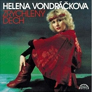 Foto alba: Zrychlený dech - Kolekce Heleny Vondráčkové 11 - Vondráčková, Helena