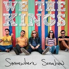Foto alba: Somewhere Somehow - We The Kings