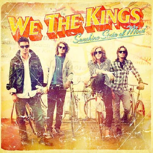 Foto alba: Sunshine State Of Mind - We The Kings