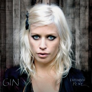 Foto alba: Extended Play - Wigmore, Gin