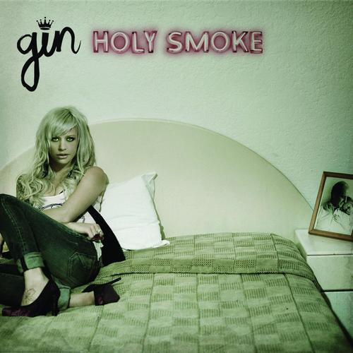 Foto alba: Holy Smoke - Wigmore, Gin