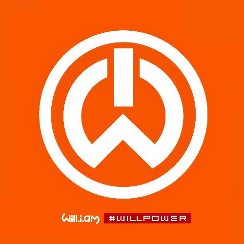 Foto alba: #willpowerdeluxe - Will.i.am