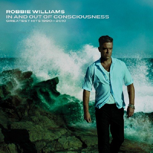 Foto alba: In And Out Of Consciousness: Greatest Hits 1990-2010 - Williams, Robbie