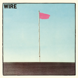 Foto alba: Pink Flag - Wire, The