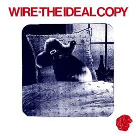 Foto alba: The Ideal Copy - Wire, The