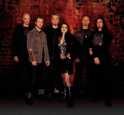 Foto alba: Nezařazené písně - Within Temptation