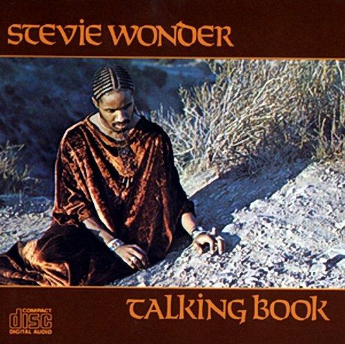 Foto alba: Talking Book - Wonder, Stevie