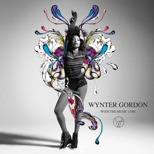 Foto alba: With The Music I Die - Wynter Gordon
