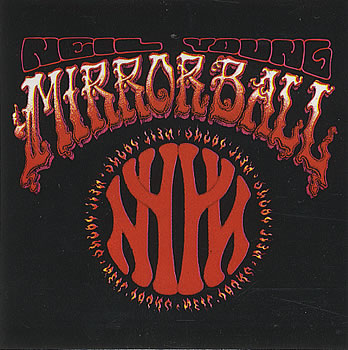 Foto alba: Mirror Ball (Neil Young & Pearl Jam) - Young, Neil
