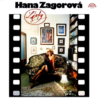 Foto alba: Lávky - Zagorová, Hana