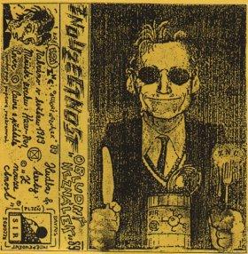 Foto alba: Obludný Neználek (disk 1. a 2.) - Znouzectnost