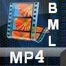 Video Karaoke MP4 bez ML (DVD)