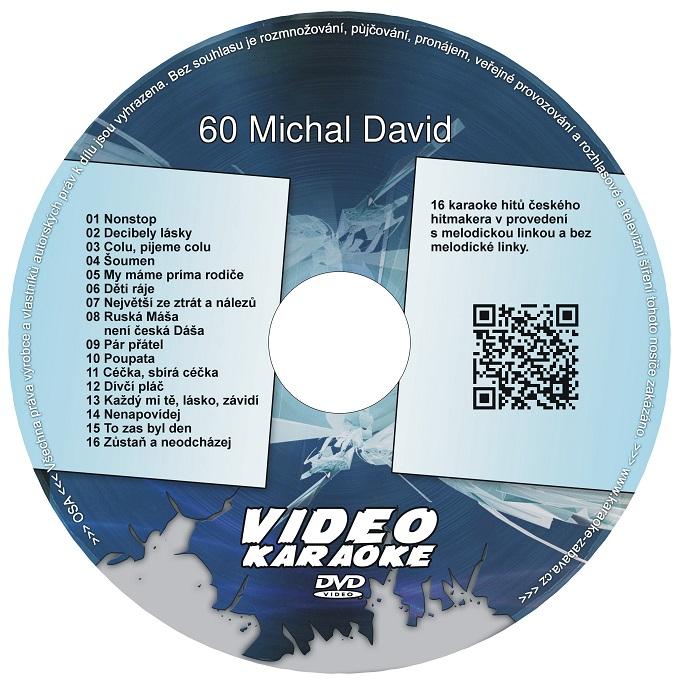 60 Michal David