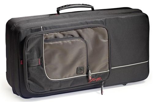 Stagg SC-TP, pouzdro pro trubku - Lehké a pevné nylonové pouzdro