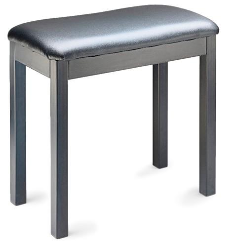 Stagg PBF20 MET BKSBK - Kovová stolička ke klavíru