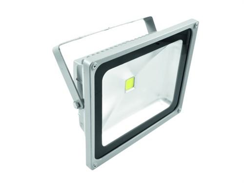 Eurolite LED IP FL-50 COB 6400K 120° - Venkovní reflektor, 1x 50W COB LED