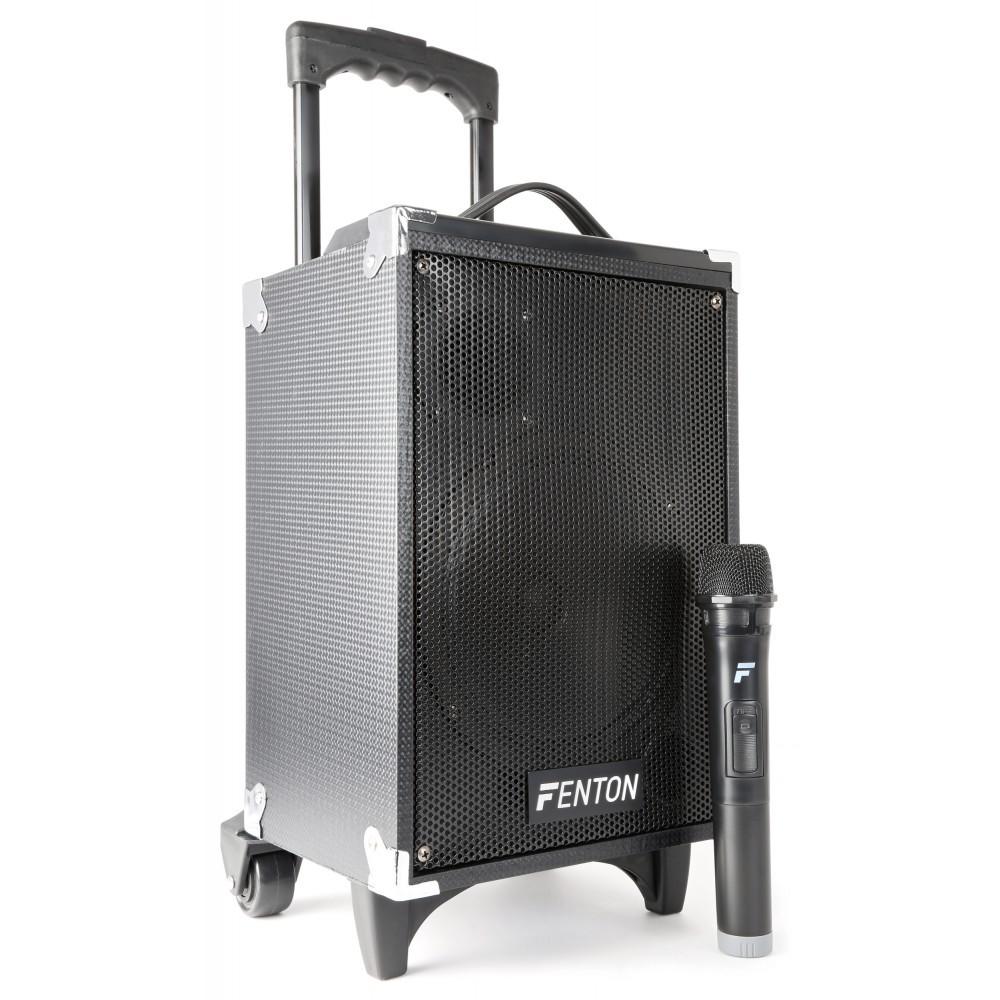 Fenton ST050, mobilní 8
