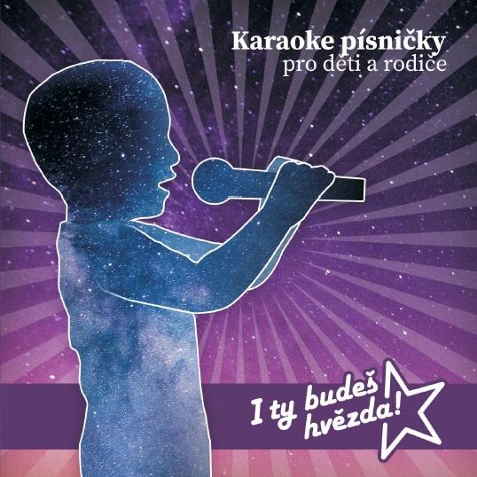 Karaoke písničky pro děti a rodiče - Výběr 62 skladeb ze všech 4 karaoke DVD, které jsme do podzimu roku 2018 vyrobili. Hity z pohádek, které si zazpívají jak děti, tak s nimi jejich rodiče. Na nějaké oslavě dospěláků se tento výběr rozhodně neztratí, dětské písně známe přece všichni!